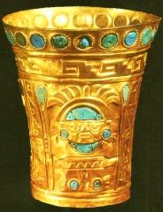 incas,atahualpa,trésor,pizarro,précolombien