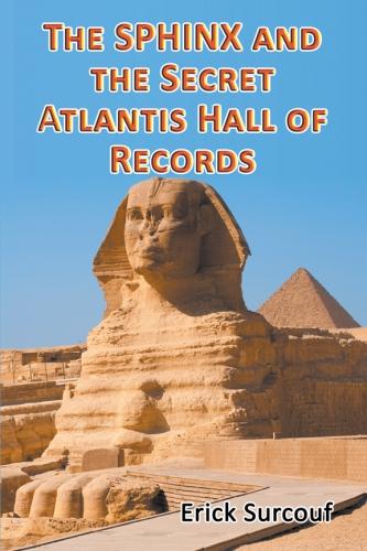 surcouf,livre,trésor,erick,sphinx,atlantis