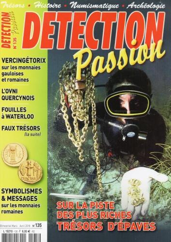 détection passion,épaves,trésors